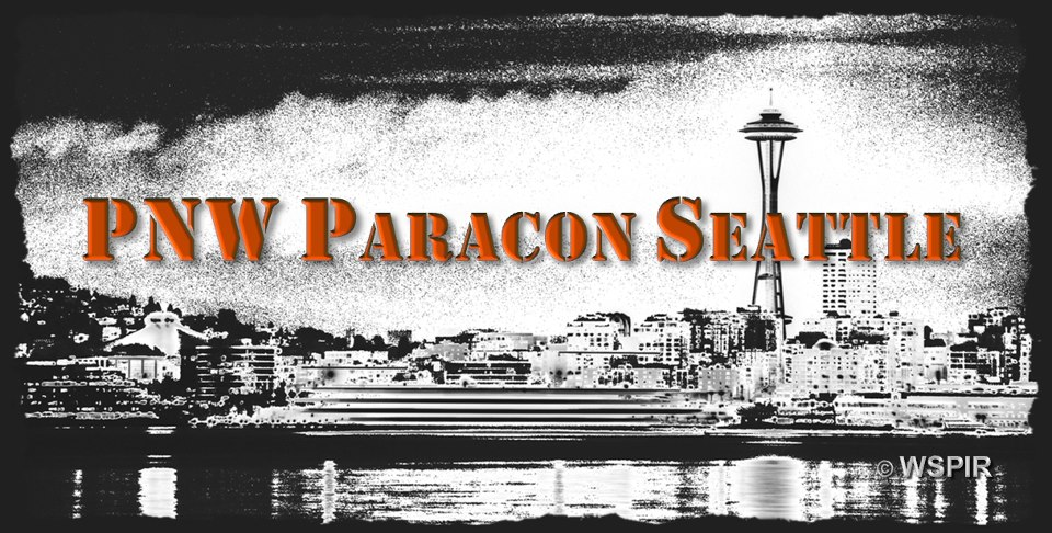 PNW Paracon, Seattle, Memorial Day