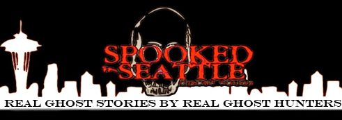 Spooked in Seattle - MARCH 30